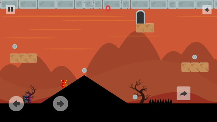 Devil Run Escape : Super Adventures Run app image