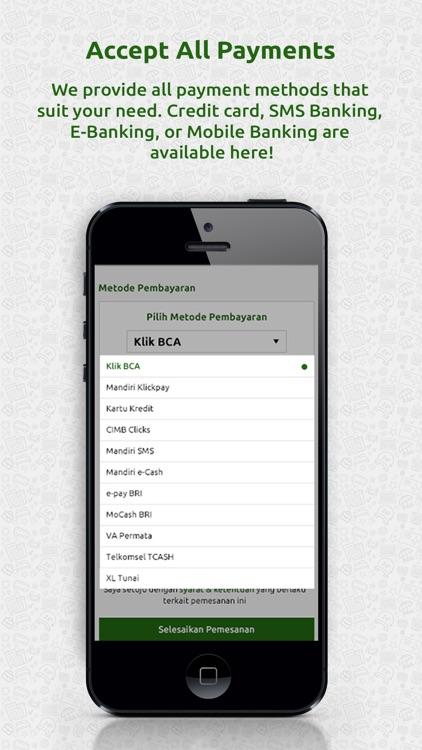 Rajakamar.com screenshot-4