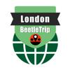 伦敦旅游指南地铁甲虫英国离线地图 London travel guide and offline city map, BeetleTrip London tube metro train trip advisor