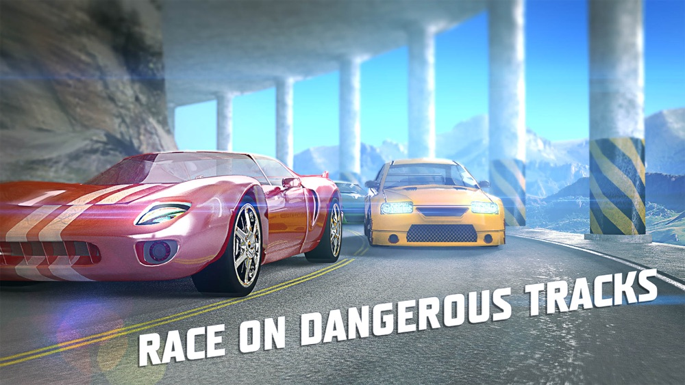 Speed Racing: Drift & Nitro 3D hack tool