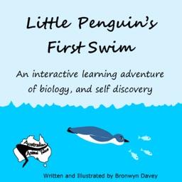 Little Penguin's First Swim - Australian Animal Tales