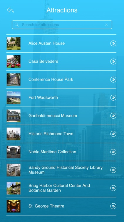 Staten Island Tourism Guide screenshot-2