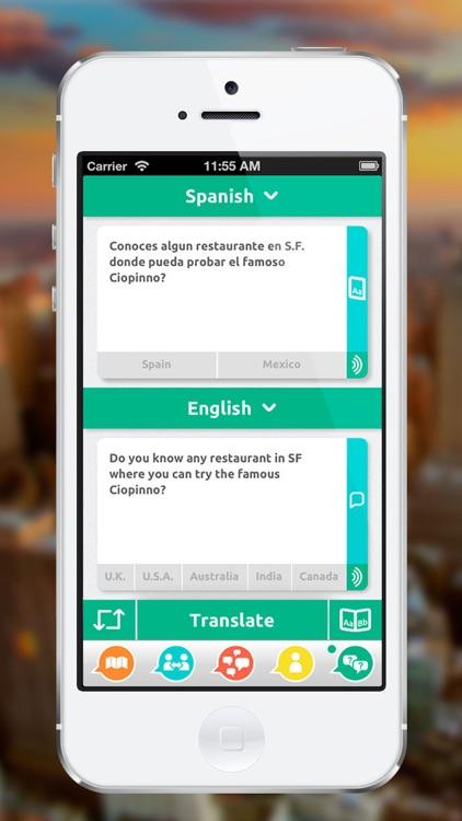 Lext Talk - Language Exchange! screenshot-4