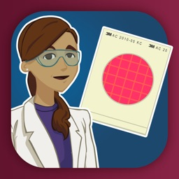 Virtual Labs: Bacteria Sampling