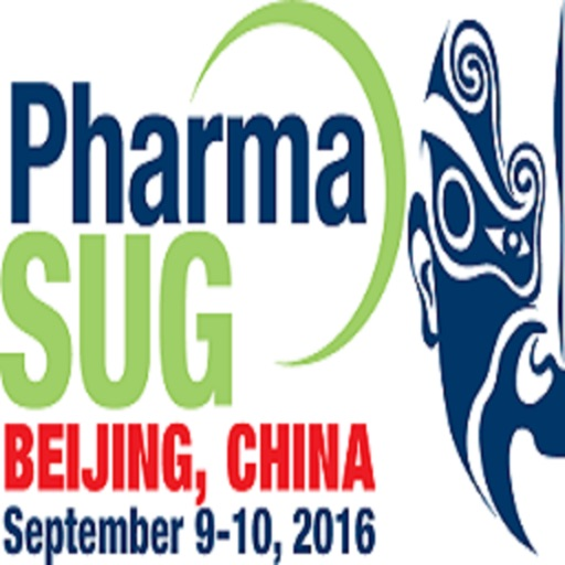 PharmaSUG China 2016