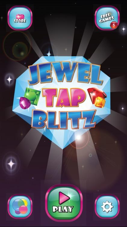 Jewel Tap Blitz