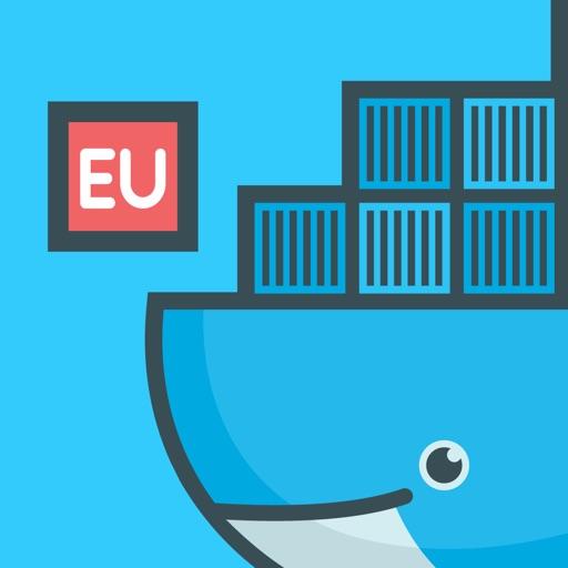 DockerCon EU 2015 icon