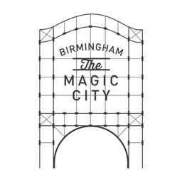 Magic City Stickers