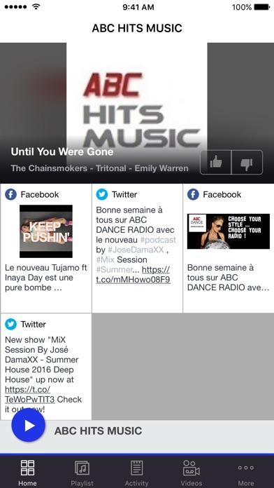 ABC HITS MUSIC | App Price Drops