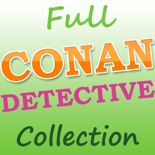 full collection conan detective edition