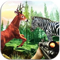 Wild Africa Hunter 3D