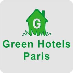 Color Design Hotel Paris By Oman Lerin