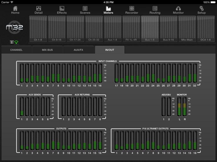 M32-Mix screenshot-3
