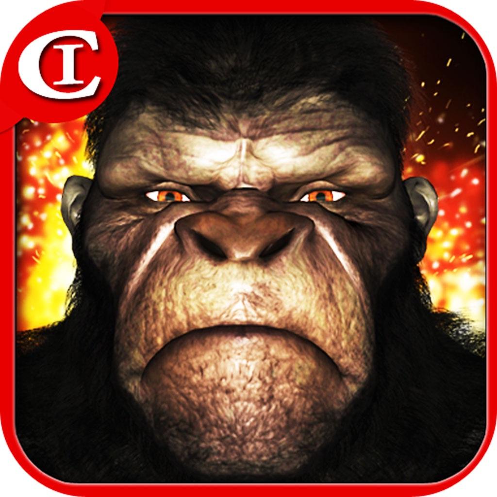 Assassin Ape 3D HD hack