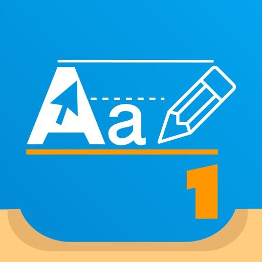 A+ Achieve English Skills (Level 1 - Stage 1)