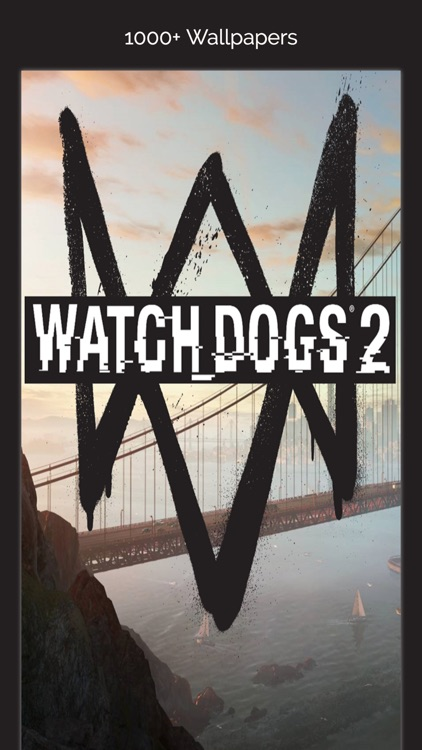 Wallpapers for Watch Dogs 2 HD