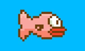 Flappy Salmon