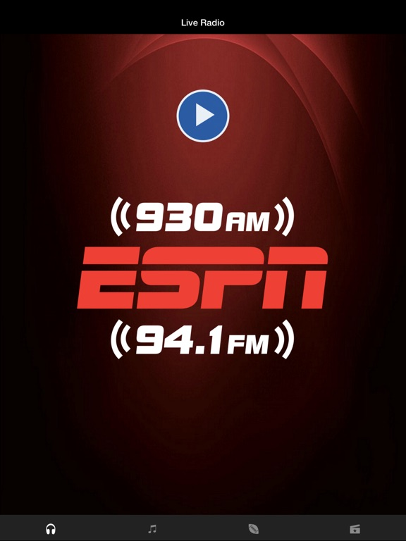 ESPN Radio Huntington-ipad-0