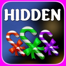 Hidden Candies - Best Free Matching And Crushing Puzzle Mania
