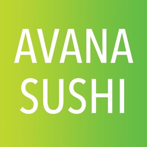 Avana Sushi 2