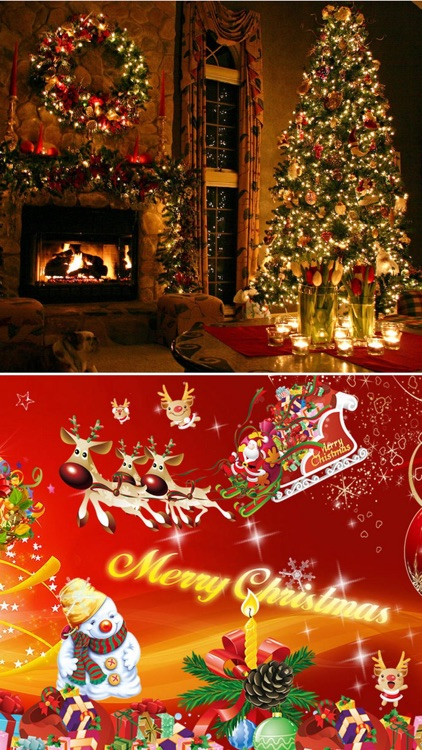 Beautiful Christmas Background Images.Christmas Wallpaper Beautiful Christmas Background By Jitesh S