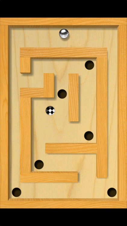 Labyrinth screenshot-3