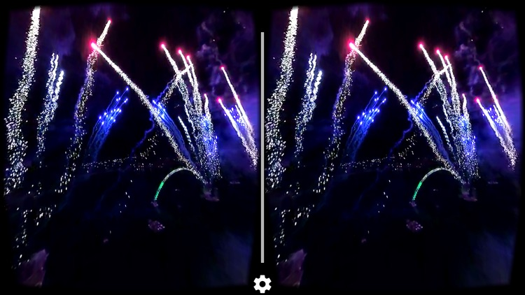 Fireworks VR Flight screenshot-2