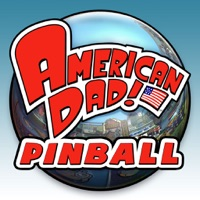 Codes for American Dad! Pinball Hack