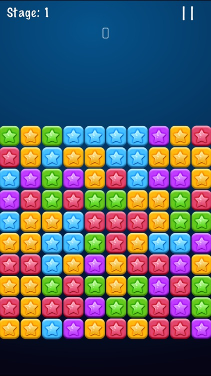 Star Puzzle Game