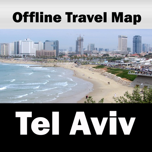 Tel Aviv (Israel) – City Travel Companion