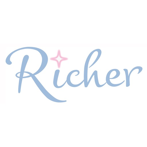 Richer(リシェリ)