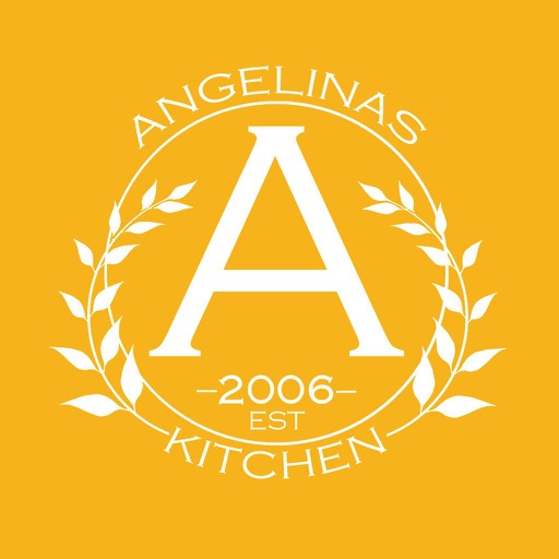 Angelina's Kitchen