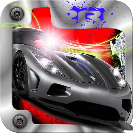 A Speed Race Amazing - Game Urban Car