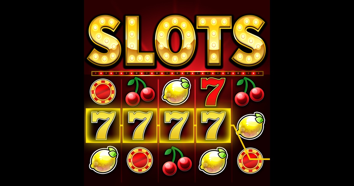 Online Slots - Play Over 1000 Free Vegas Slot Machines