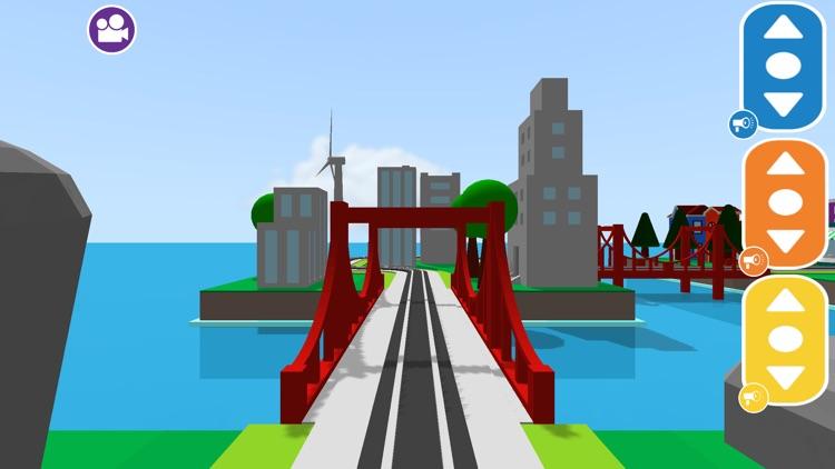 Train Kit screenshot-4