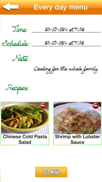 How To Cook Thai Food screenshot-3