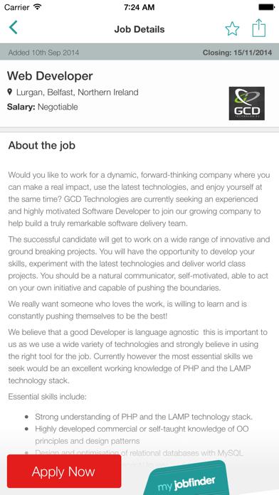 nijobfinder.co.uk screenshot three