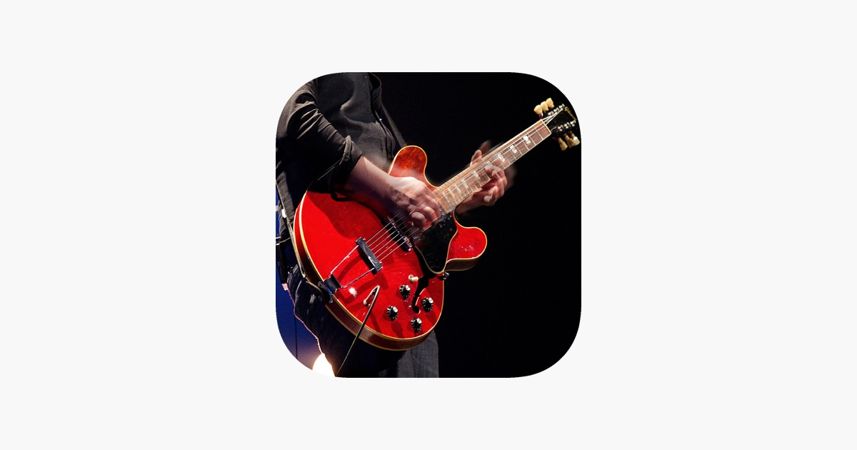 Electric Guitar Master Class On The App Store