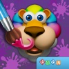 Paint My Zoo