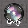 Grafy - 写真加工・画像編集・コラージュ - iPhoneアプリ
