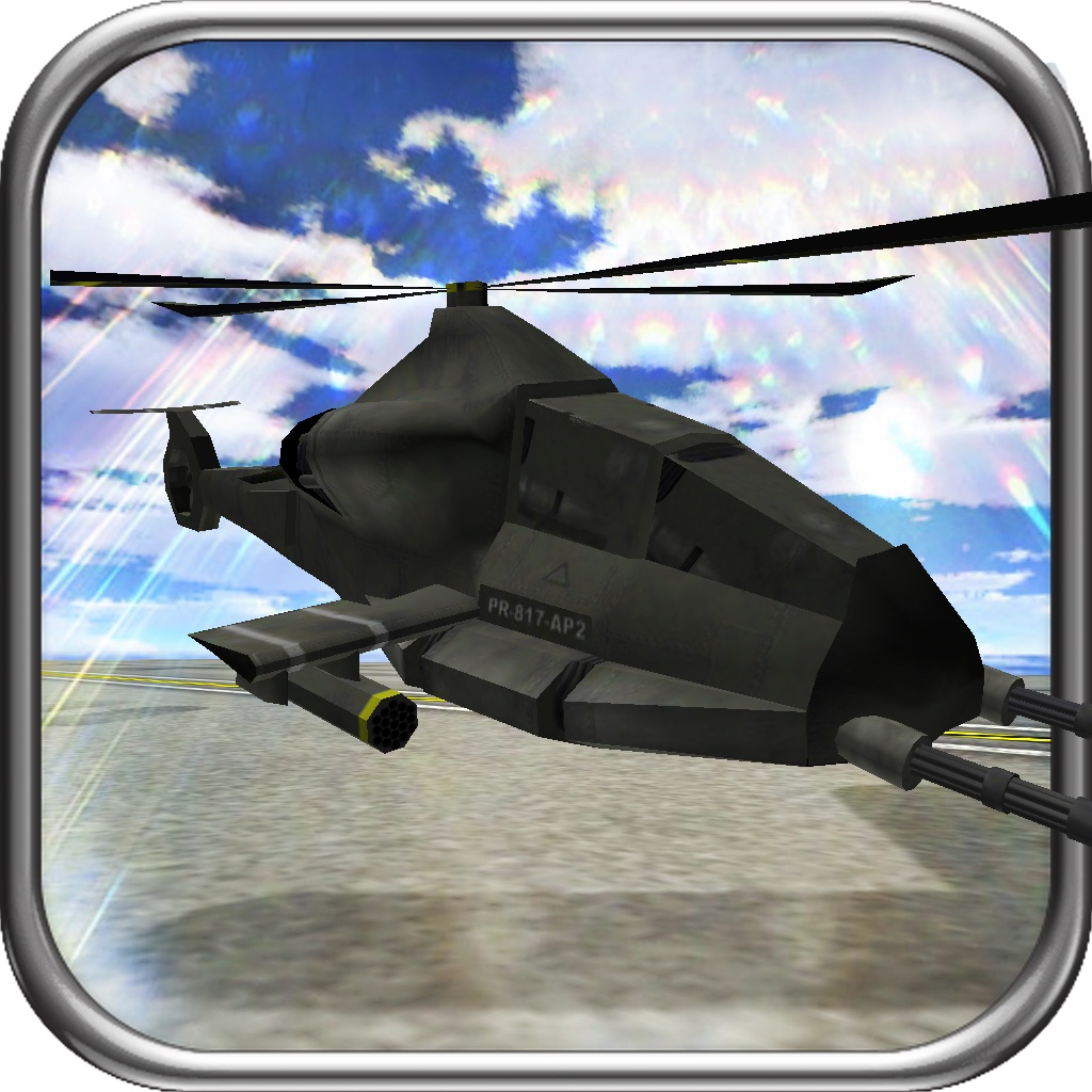 Helicopter Builder 3D - Free Customize and Fly