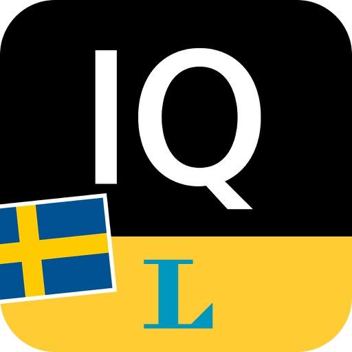 Schwedisch Vokabeltrainer Langenscheidt IQ - Vokabeln lernen mit Bildern