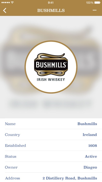 The Whisky App screenshot-4