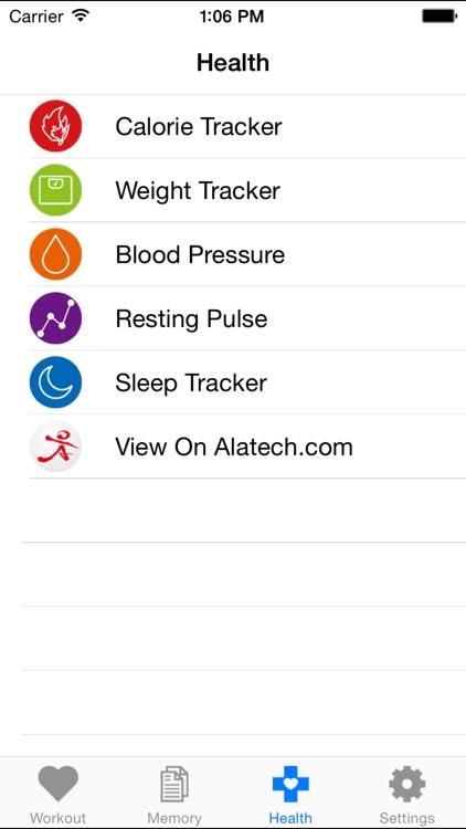 ALA COACH+ screenshot-4