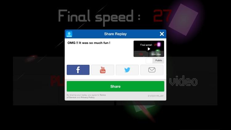 Infinite Speed screenshot-4