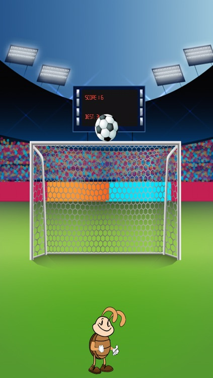 Soccer Strike : Ball Tactics screenshot-3