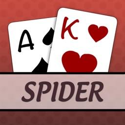 Spider Solitaire Free (Pokima)