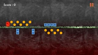 Booster -   بوستر لعبة التحدى و الإثارة من اجمل العاب ايفون و العاب ايباد و العاب ذكاء و العاب اكشن screenshot one