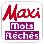 Maxi Mots Fléchés на пк