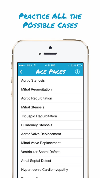 Ace PACES - Pass the MRCP PACES and Medical Student OSCE Exams screenshot-4